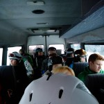 Skilager 2013 - Skibus
