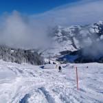 Skilager 2013 - Skigebiet