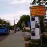 Pfingsten 2013 - Ankunft Rehbrücke