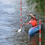 TMK Rehbrücke - Slalom Steffi