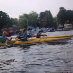 Sommerkanucamp 2013 - 3.Tag