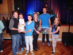 Spreewald 2013 - Pokalsieger