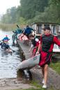 1000-Seenmarathon 2013 - Fleether Mühle
