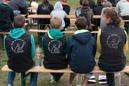 1000-Seenmarathon 2013 - Siegerehrung