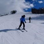 Skilager 2014 - Piste