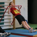 Athletikwettkampf Cottbus 2014 - Thore