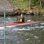 40 Jahre TMK Rehbrücke - Slalom AK 13-14 m