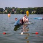 Sommerferien 2014 - Sicherheitstraining