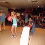 Sommerferien 2014 - Bowling