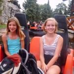 Sommerferien 2014 - Heide Park Soltau_