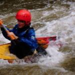 Sommerferien 2014 - Wildwasser_