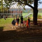 Orientierungswettkampf 2014 - Schule