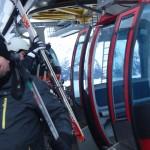 Skilager 2015 - Gondel
