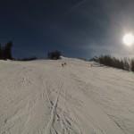 Skilager 2015 - Piste