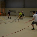Hallentraining 2015 - Hockey