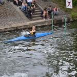 TMK Rehbrücke 2015 - Slalom Vanessa
