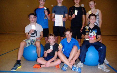 Sieger KM-Wettbewerb Sch / Jug / Erw 2015