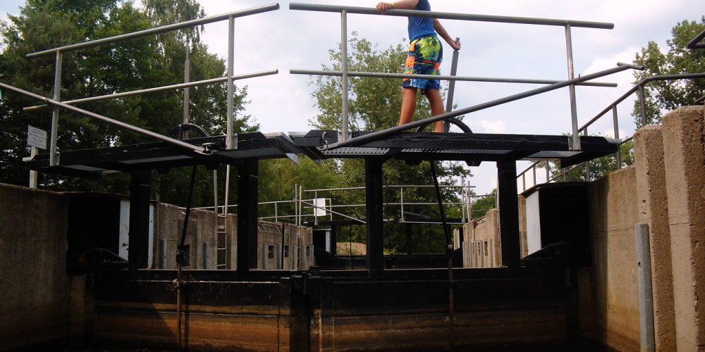 Kanu-Jugend: Erkner –  Spreewald – Erkner – Nachwuchskanuten auf großer Sommerfahrt